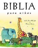 Biblia para niños: Edición de regalo (Spanish Edition)
