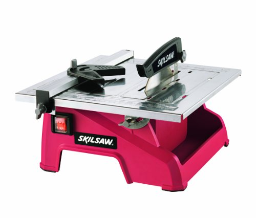 SKIL 3540-01 Wet Tile Saw, 7