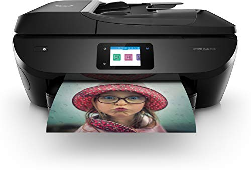 HP ENVY7858 Envy 7858 All-in-One Inkjet Printer K7S08A#1H3