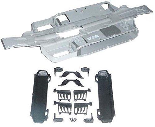 Traxxas 1 10 E-Revo Chassis & Battery Doors 5622X
