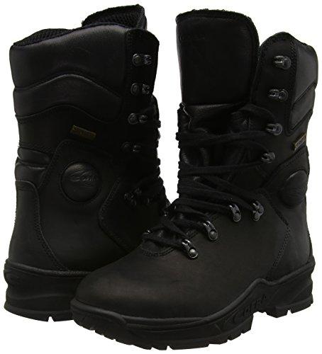 """Cofra 21660–001.w4040""""Fire Stop sicurezza scarpe, colore: nero"""
