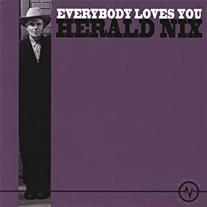 upc 689076563383 product image for Everybody Loves You | barcodespider.com