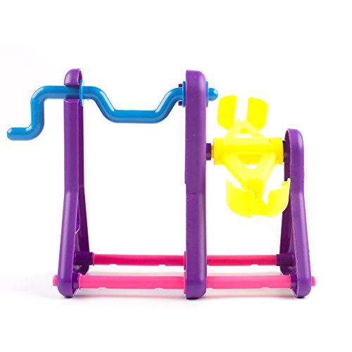 Interactive Baby Monkey Playset Baby Monkey Jungle Gym Playset Monkey Climbing Stand Platform