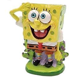 Nickelodeon SpongeBob SquarePants Mini Resin Ornament [Set of 3]