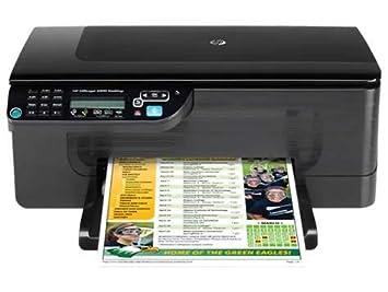 HP Officejet G510a - Impresora multifunción (Inyección de ...
