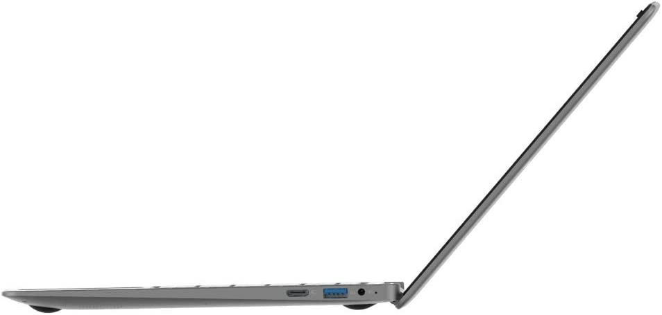Jumper Ebook X3 Slim Laptop,13.3 inch HD IPS Screen,6GB RAM DDR3 64GB eMMC,Intel N3350 Dual Core Processor-Windows 10