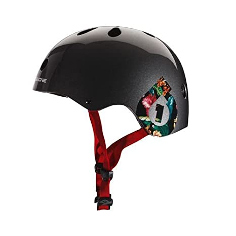 Sixsixone Dirt Lid Plus Casco, Grey, One size: Amazon.es: Deportes y aire libre