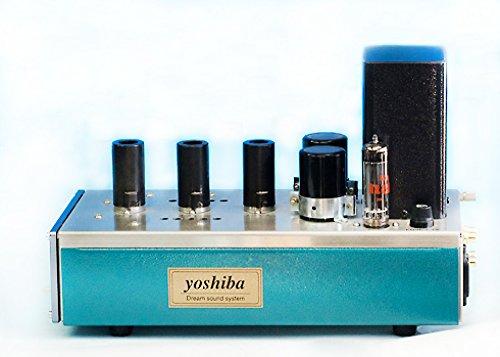 吉柴音響産業 RIAA-22Vアンプ B01ER060PM