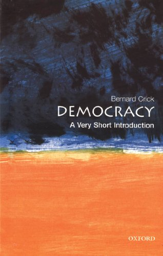 [Ebook] Democracy: A Very Short Introduction (Very Short Introductions Book 75) TXT