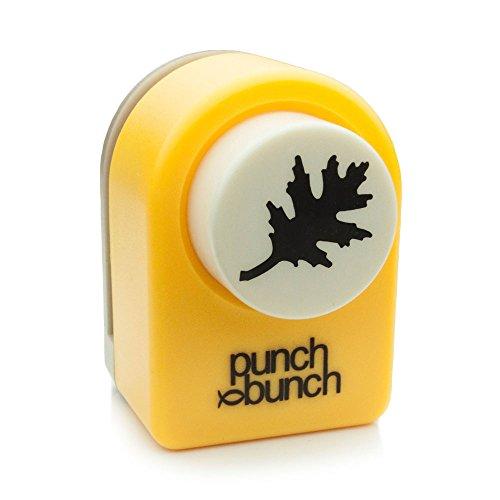 - Punch Bunch Medium Punch, Oak Leaf