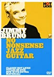 Jimmy Bruno: No Nonsense Jazz Guitar