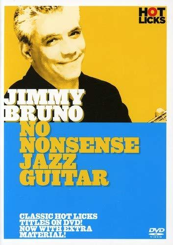Jimmy Bruno: No Nonsense Jazz Guitar ()