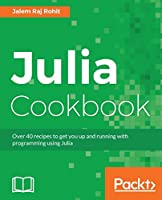 Julia Cookbook Front Cover