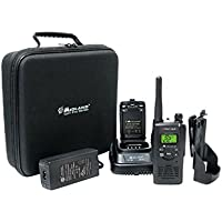 Midland GXT5000 36-Mile 22-Channel FRS/GMRS Two-Way Radio (Single) (Black)