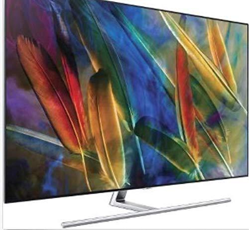 Samsung Electronics QN55Q7F 55-Inch 4K Ultra HD Smart QLED TV (2017 Model) 2