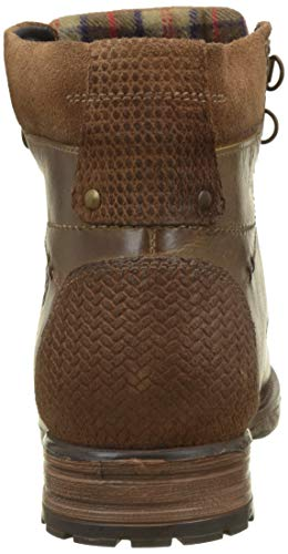 Gerli 440 By Dockers 43dy004 Ranger Brown Brown Boots tan av5Zx5Uqw