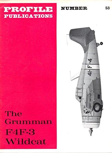 (The Grumman F4F-3 Wildcat Number 53)