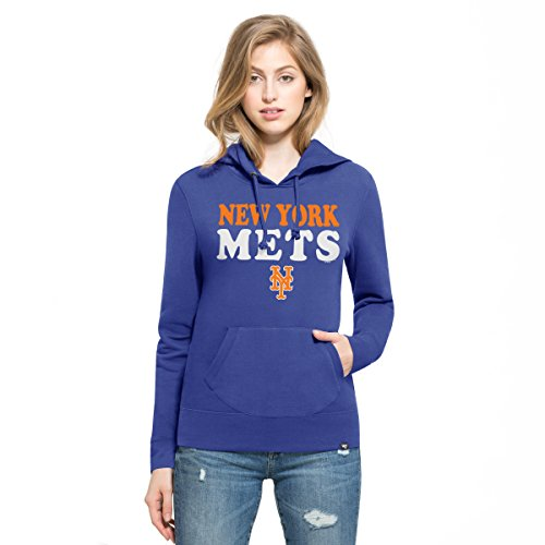 New York Mets Black Pullover - 1
