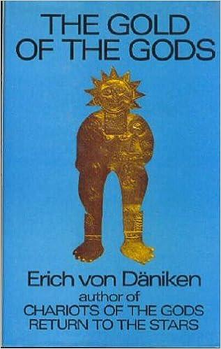 The pdf of daniken gods von erich chariots