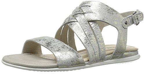 ECCO Women's Touch Dress Sandal Gravel cheap marketable XFsoRYG3Ux