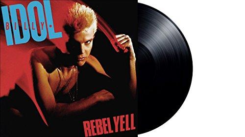 Album Art for Rebel Yell by Billy Idol