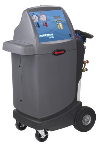 Robinair (34288) CoolTech R-134A Recovery, Recycling, and Recharging Machine