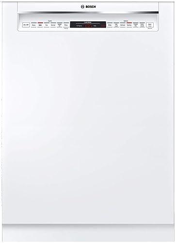 Amazon.com: Bosch 800 Series - Lavavajillas empotrado de 24 ...