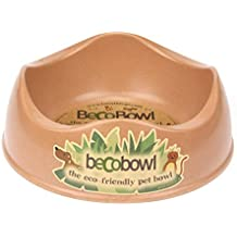 Xxs Brown Beco Pet Bowl