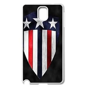 Samsung Galaxy Note 3 Phone Case Captain America 9W57830