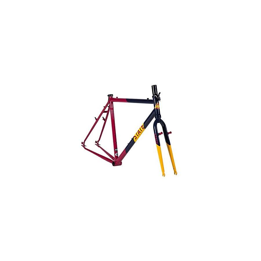 State Bicycle Co. Warhawk Cyclocross Single Speed Bike Frame/Fork Set