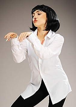 Magic Box Disfraz de MIA Pulp Fiction Style para Mujer: Amazon.es ...