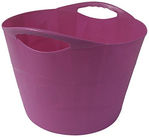 TuffTote® Multi-Use Bucket, Fuchsia, 7