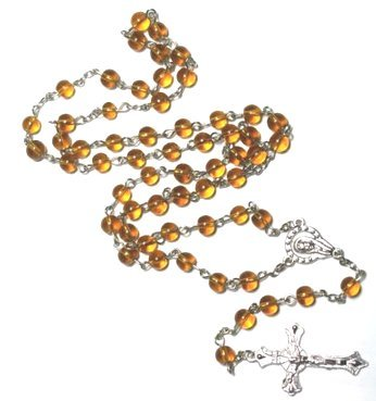 Gorgeous Gift! Brown Crystals Sparkling Glass Rosary Beads Cross Necklace / Pendant Crucifix Chain Rosario Rosery Chaplet Holy Prayer Pray Anglican Men Women Mini Long Birthday Beaded Mary Jesus Jewellery Jewlery Unique Fashion Saints Charm Icon Medal Relic Statue figure Celtic Inspirational Trendy Modern Contemporary Spiritual Luxury Store Shop Popular Faith Church Altar Tabernacle Monstrance Chasuble Thurible Infant Of Prague Santos Censer Pyx Large Repair Priest Blue Blessed 15 Creed benedict Metal padre pio Brass Carved Amber Brown Box military Wooden Mother Parts center cloisonne unbreakable wedding coral Wall Hanging precious religion bulk spanish Pin connemara Grey Gray Stone Anklet Guy Boy Girl Lady Cool Rare Beautiful Little Bracelet Accessories Supplies Item Product -