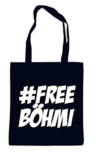 Free Böhmi Bag Black Certified Freak