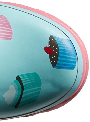 Scarpe Lunar Donna Cupcake Corsa Da Blu pale Blue 5FFBq7w4r