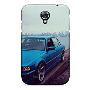 Hot Snap-on Bmw E38 750il Hard Covers Cases/ Protective Cases For Galaxy S4