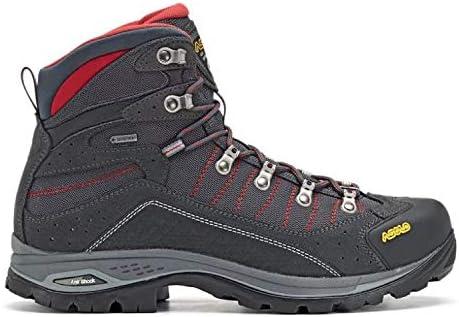 1d53d0d08e2 Asolo Drifter Evo Gv Hiking Boot - Men's - 12 - Cendre/Brown: Amazon ...