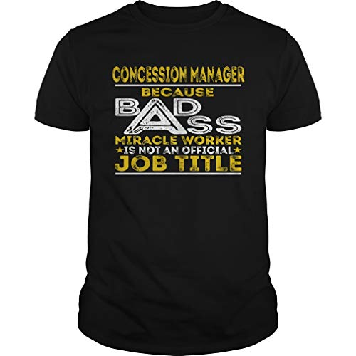 concession manager - 7