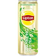 Lipton Sparkling Iced Tea, 12 Count