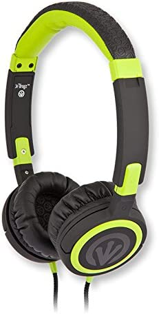 iFrogz Frequency Headphones