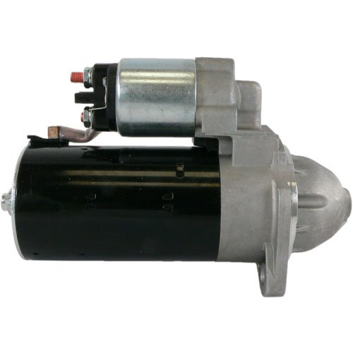 DB Electrical SBO0287 New 12 Volt Starter For Lombardini 3 & 4 Cyl Diesel (89-On) 58401910, 0-001-109-031