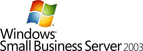 MS Windows Small Business Server 2003 Standard 5 User CAL-licenties – SBS 2003 Standard – DELL (Physical License Pack)