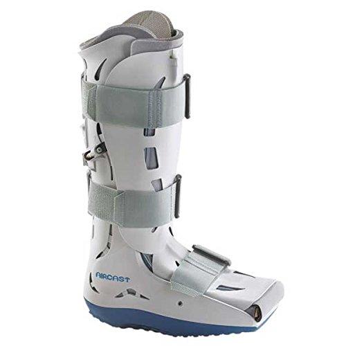 Aircast XP (Extra Pneumatic) Diabetic Walker Brace / Walk...