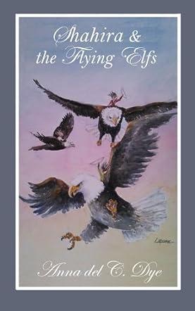 Shahira and the Flying Elfs