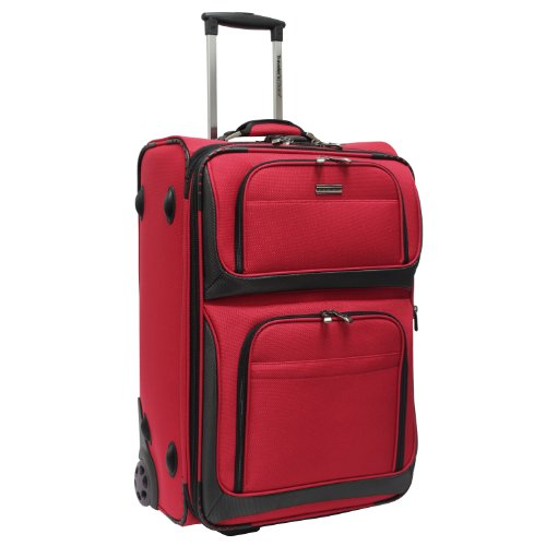 travelers-choice-conventional-ii-lightweight-expandable-rugged-rollaboard-rolling-luggage-red-26-inc