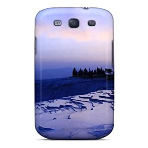 RqkaoIt788ePmlZ Tpu Phone Case With Fashionable Look For Galaxy S3 - After A Shower