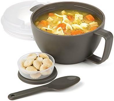 Prep Solutions Progressive Microwave Soup product image