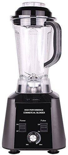 Bestevida Licuadora La batidora de los profesionales 608BK Sin BPA Vaso 2 Litros negro: Amazon.es: Hogar