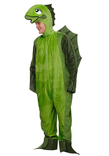 Fish Costumes For Men (Adult Fish Costume X-Large)
