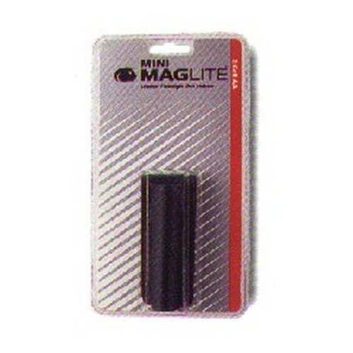 MAGLITE AM2A026 Holster Minimag Plain Leather